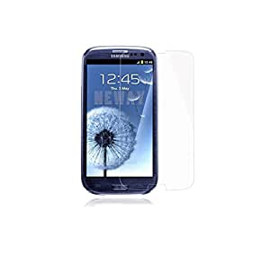Azzil Tempered Glass 2.5D 9H Hardness Screen Protector For Samsung I9300 Galaxy S III