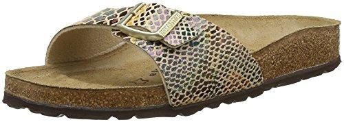birkenstock-madrid-heels-sandals-para-mujer-multicolor-shiny-snake-sand-40-eu