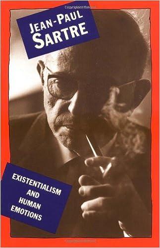 Sartre s
