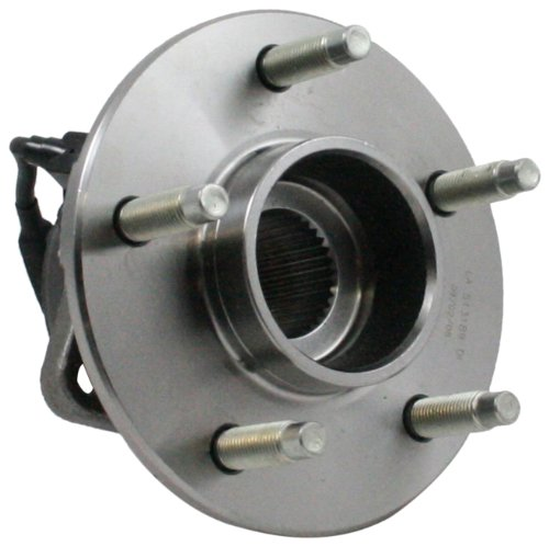 durago-29513189-front-hub-assembly