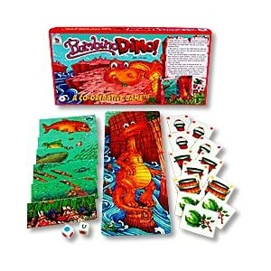 Best Cooperative Board Games for Preschoolers