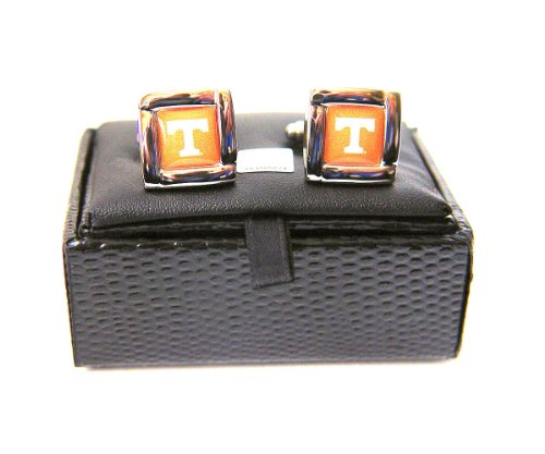 Tennessee Volunteers - NCAA Team Logo Cufflinks
