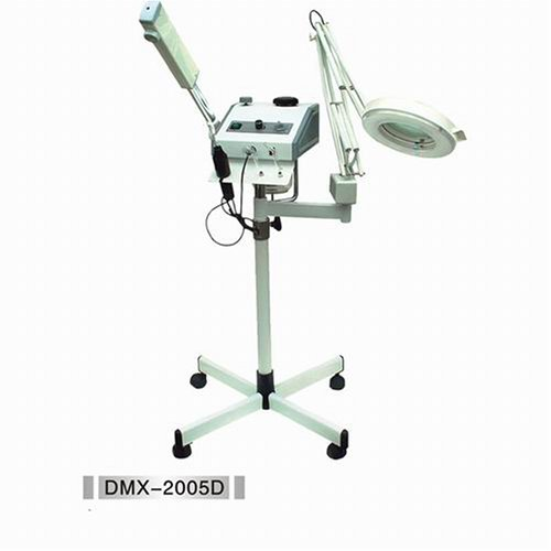 Facial Steamer Mag Light & High Frequency 3 Functions