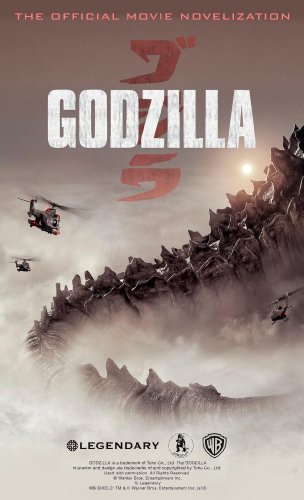 Greg Cox - Godzilla - The Official Movie Novelization