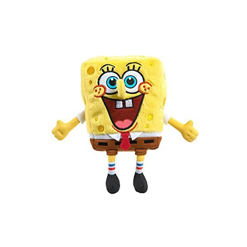 SpongeBob Mini Plush - SpongeBob - 1
