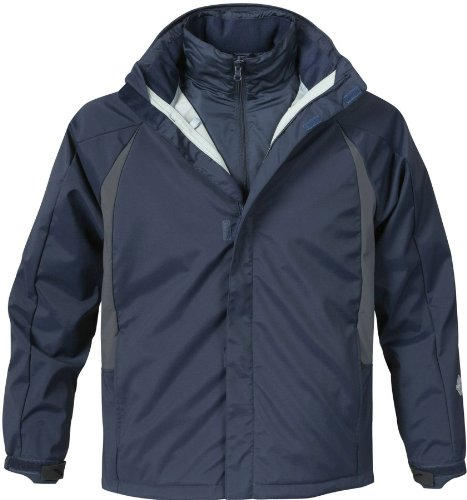 Stormtech Epsilon 3-in-1 Soft Tech Shell-Jacke