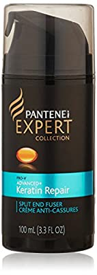 Pantene Pro-V Expert Collection Advanced Keratin Repair Split End Fuser Hair Product 3.3