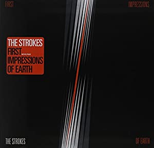 First Impressions Of Earth [Vinyl]