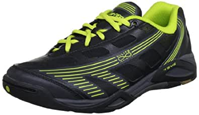 Hi-Tec Infinity Flare Court Shoes - 7 - Black