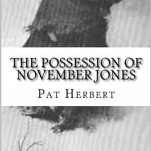 The Possession of November Jones Audiobook