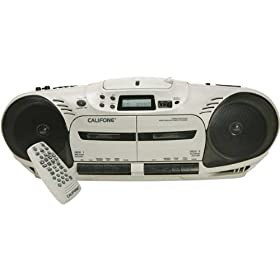 Performer Plus Boombox