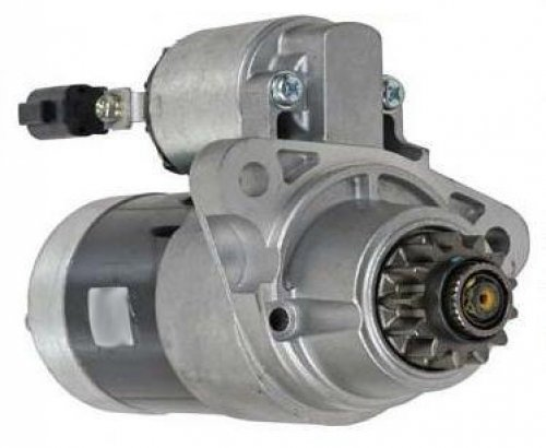 Discount Starter and Alternator 17863N Nissan Maxima Replacement Starter (Nissan Murano Alternator compare prices)