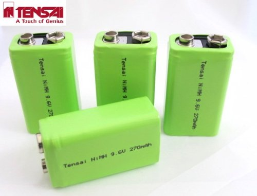 Pile 6v Rechargeable pas cher