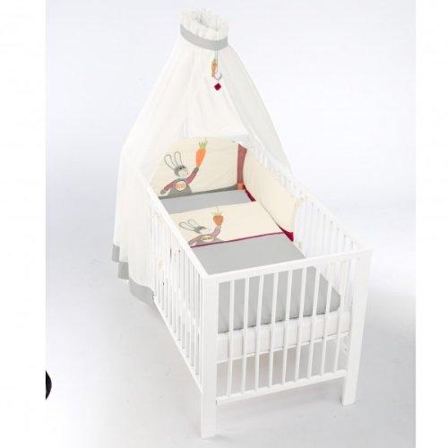 Imagen principal de Sterntaler 92071 - Juego de accesorios para camas