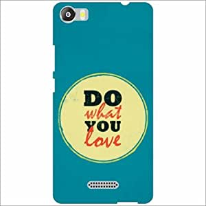 Micromax Canvas 5 E481 Back Cover ( Designer Printed Hard Case)
