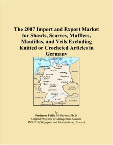 The 2007 Import and Export Market for Shawls, Scarves, Mufflers, Mantillas, and Veils Excluding Knitted or Crocheted Articles in Germany