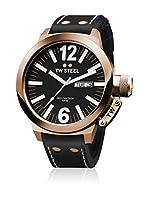 TW Steel Reloj de cuarzo Man CE1021 45 mm