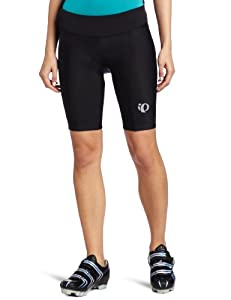 Pearl Izumi Women's Quest Short, Black, Small