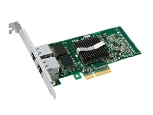 Intel PRO/1000 Dual Port Server Adapter  C Bulk Pack