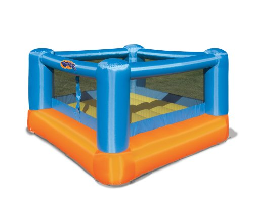 Pool Slides:Banzai super Bouncer Images