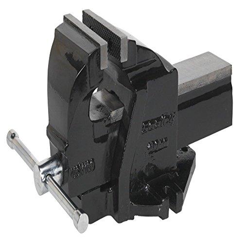 Sealey USV200 Professional Mechanic's Vice, SG Iron, 200 mm