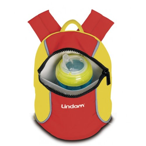 LINDAM Funpack 2 in 1 Backpack and Harness