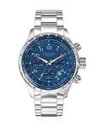 Timecode Reloj de cuarzo Man Tc-1011-09 Metálico 49 mm