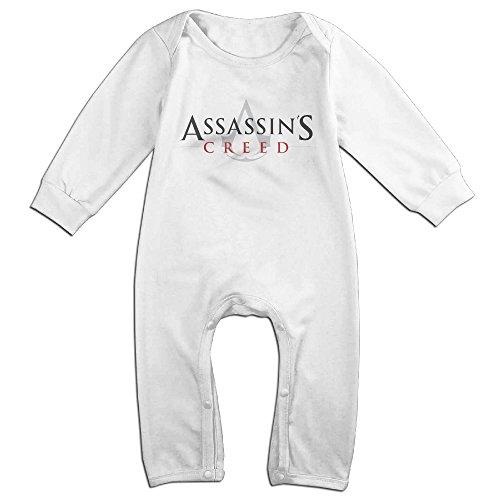 video-game-series-assassins-creed-logo-baby-onesie-romper-jumpsuit-bodysuits