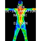 Join De-Inflammation Nation - My 500 Words Of Hope