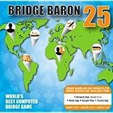 Bridge Baron 25 (Windows/MAC)