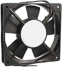 Comprar SODIAL(R) Ventilador de Refrigeracion Industrial 120 x 120 x 25mm 0.1A CA 220-240V
