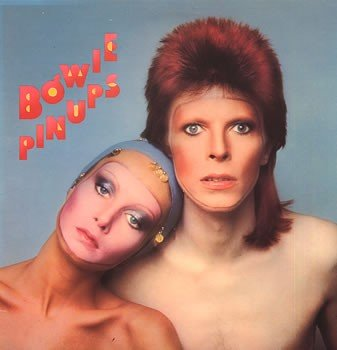 David Bowie - Pinups - Zortam Music