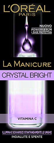 Oreal La Manicure Crystal Bright