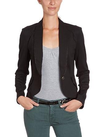only damen blazer 15068038 honor jersey blazer gr 34. Black Bedroom Furniture Sets. Home Design Ideas