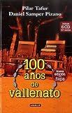 img - for 100 ANOS DE VALLENATO book / textbook / text book
