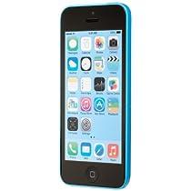 Apple iPhone 5C Blue 16GB Unlocked GSM Smartphone (Certified Refurbished)