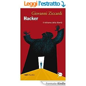 Hacker: Il richiamo della libertà (I nodi)