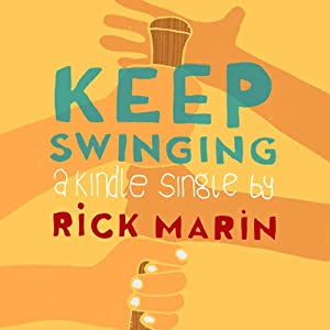 Keep Swinging Audiobook