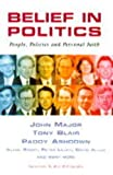 img - for Belief in Politics book / textbook / text book