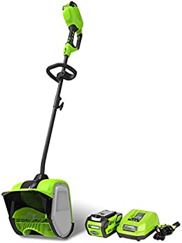 Greenworks G-MAX 40-Volt Snow Shovel