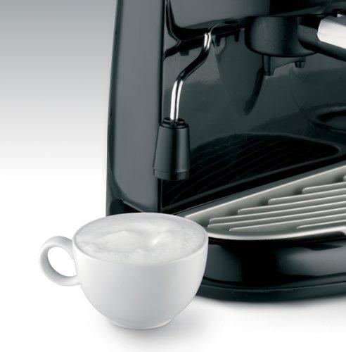 best espresso coffee machines uk