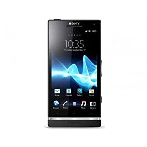 Sony Xperia S | Black