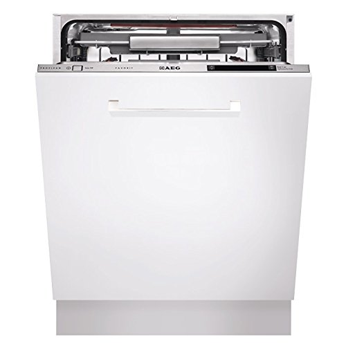 AEG食器洗い機 F99705VI1P 60㎝アンダーカウンター