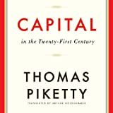 img - for Capital in the Twenty-First Century book / textbook / text book