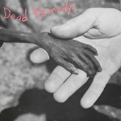 Plastic Surgery Disaster by Dead Kennedys