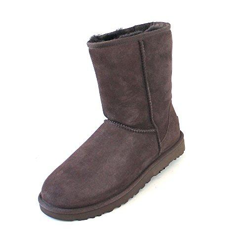ugg-australia-classic-short-ii-boot-stiefel-women-chocolate-41