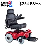 IMC Heartway Rumba HP4 power electric wheelchair