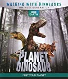Planet Dinosaur - walking with dinosaurs - the next generation [ BBC ] [ Blu-Ray 2011 ]