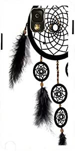 Snoogg Dream Catcher Case Cover For Samsung Galaxy Note 3