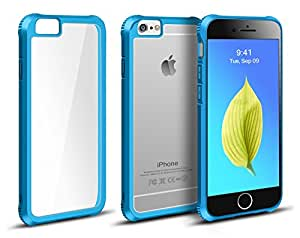 G-Top Mobile Cover (Blue)